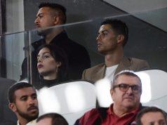Fidanzata Ronaldo