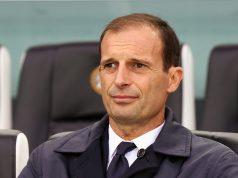 Juventus-Genoa formazioni ufficiali