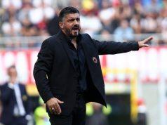 Inter-Milan formazioni ufficiali