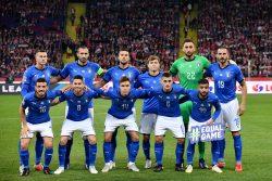 Italia Portogallo diretta live: formazioni ufficiali, tabell
