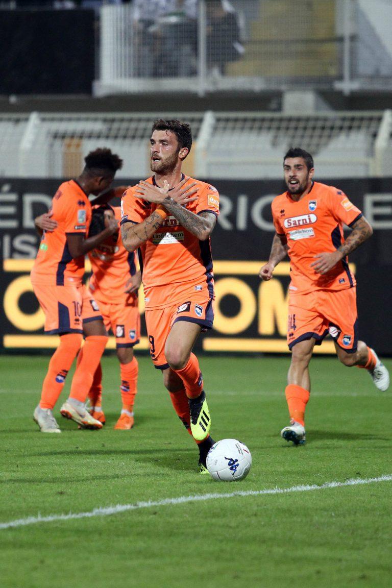 Serie B, Spezia-Pescara 1-3: super Monachello, gli ...