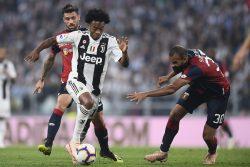"""Juventus, Cuadrado: """"Cristiano Ronaldo è un modello da segui"""