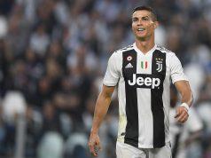 Stupro Cristiano Ronaldo