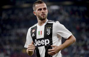 Atalanta Juventus formazione