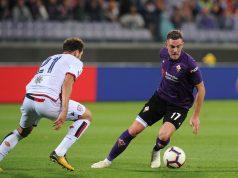 Pagelle Fiorentina Cagliari