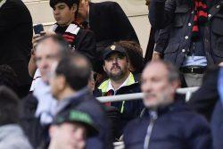 """Milan Napoli, Salvini: """"la partita si giocherà senza limitaz"""