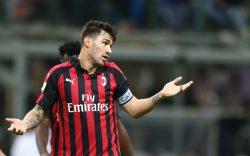 Infortunio Romagnoli, giungono brutte notizie dal ritiro della Nazionale: torna a Milano