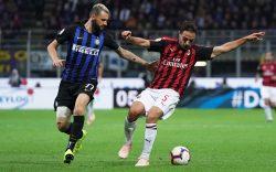 """Inter, parla l'agente di Brozovic: """"Milano è casa sua"""""""