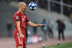 """Bayern, Robben spiazza tutti: """"Ecco cosa farò a fine stagion"""