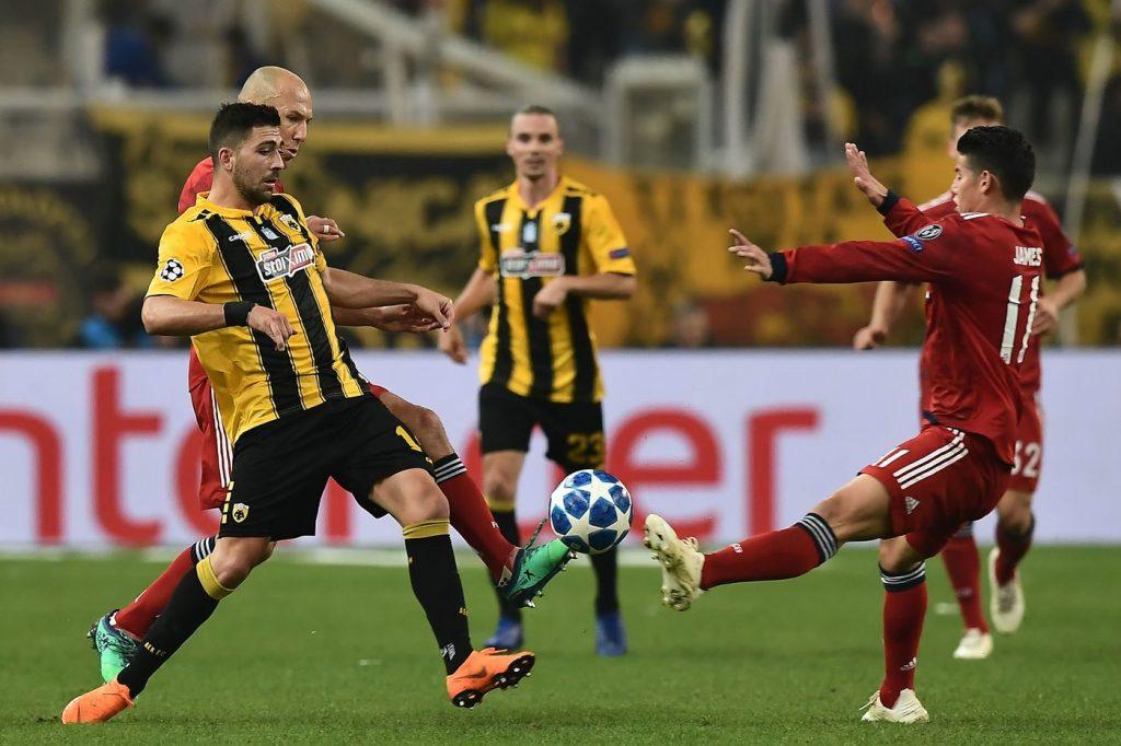 Juventus James Rodriguez
