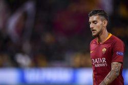 Infortunio Pellegrini |  le condizioni del centrocampista preoccupano la Roma
