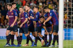 Calciomercato Barcellona, in uscita un centrocampista: club