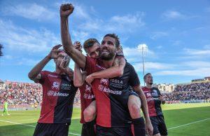 Cagliari Torino