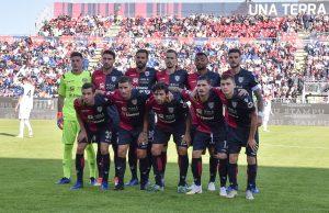 Cagliari-Torino formazioni ufficiali