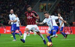 Milan, le condizioni di Romagnoli e Musacchio in vista del B