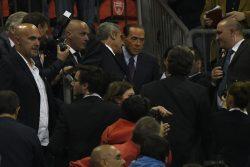 Allegri al Monza? Berlusconi risponde così