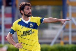 Ciliverghe, battuto il Legnago in Coppa Italia: decisivi i t