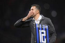 Nuova maglia Inter, il club nerazzurro cambia look [FOTO]