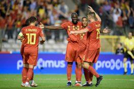 Qualificazioni Euro 2020 – Il resoconto, in 6 già dentro: sp