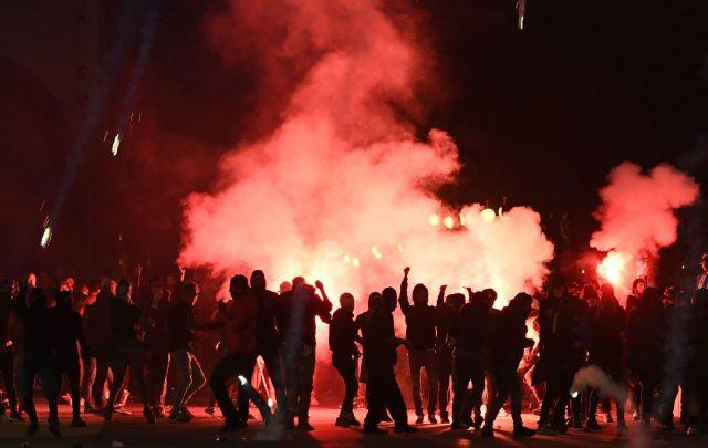 Atalanta Lazio