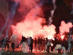 agguato tifosi Cagliari