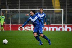 Serie B, Salernitana Brescia: le formazioni ufficiali