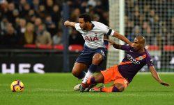 Tottenham, ufficiale la cessione di Mousa Dembele allo Guang