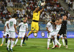 Fifa, decisione storica: niente campo neutro, l'Iraq può giocare le gare ...