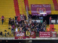 Livorno tifosi