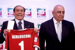 Monza, Berlusconi opta per la trasformazione della società: