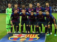nasce il Barcellona