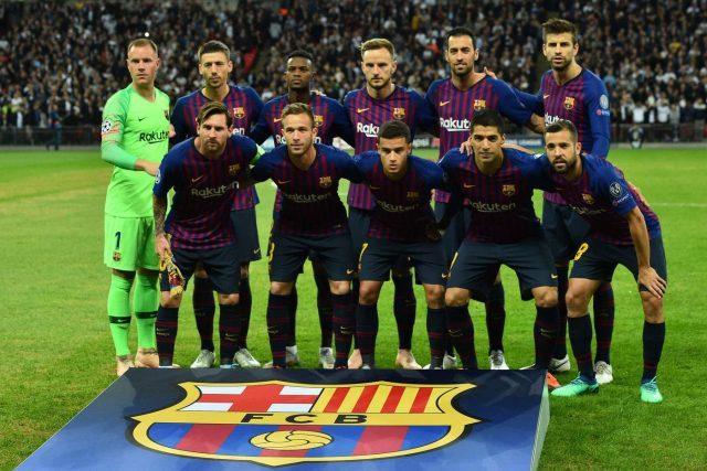 Barcellona monte ingaggi
