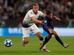 Barcellona Tottenham formazioni ufficiali