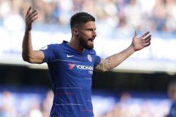 """Giroud sull'omosessualità nel calcio: """"Impossibile fare comi"""