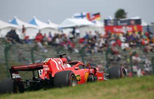 Classifica piloti Formula 1
