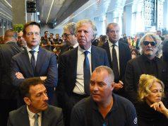 Genoa frode sportiva