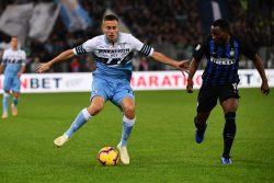 Lazio e Marusic sotto inchiesta: il club biancoceleste nel mirino Uefa