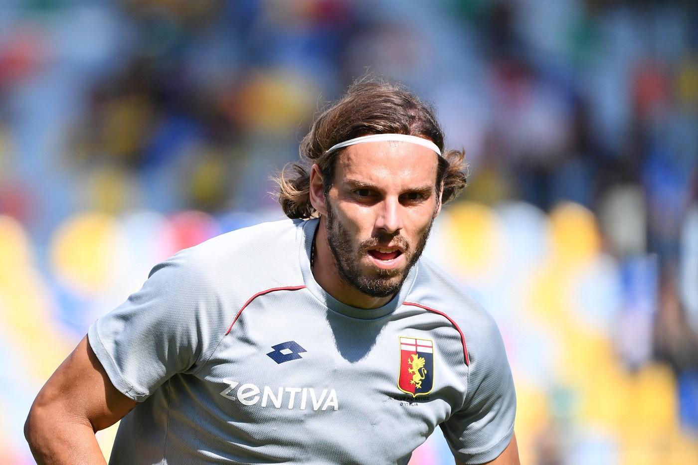 Federico Marchetti (Foto Alfredo Falcone/LaPresse)