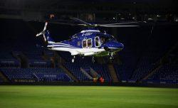 Incidente Leicester |  ecco la causa dello schianto
