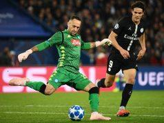 Ospina Liverpool Napoli