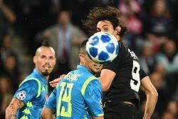 Calciomercato Napoli: Cavani può tornare, ecco le condizioni