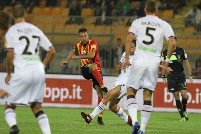 Serie B penalizzazione