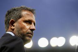 """Panchina Juventus, le parole di Paratici: """"Idee molto chiare"""