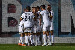 Risultati Serie C diretta live: big match Juve Stabia Catani