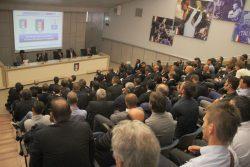 La riunione dei delegati di Lega Pro e la cerimonia di premi