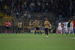 """Juve Stabia, sopralluogo della Lega B al """"Romeo Menti"""""""