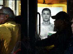Stupro Ronaldo