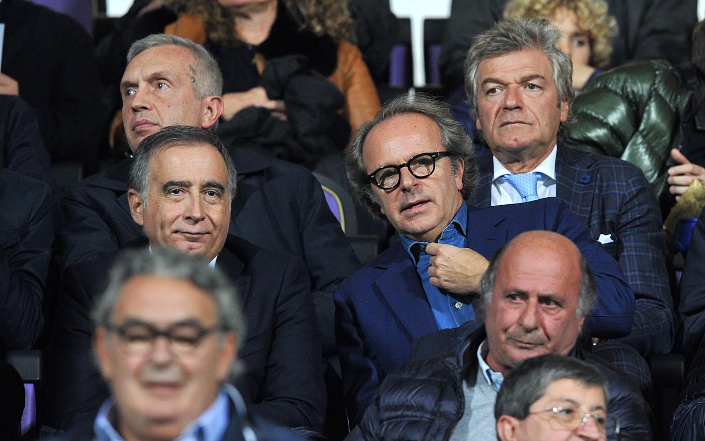 Fiorentina futuro