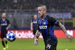 """Inter, Nainggolan: """"Ci è mancata la continuità. Il mio rappo"""