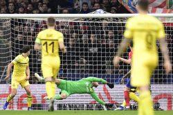 Bundesliga, impresa Dusseldorf: si ferma il Borussia Dortmun